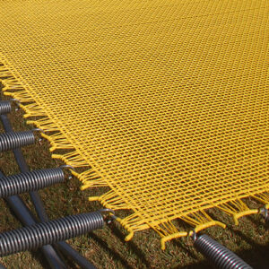 Yellow Professional Mats Archives Topline Trampolines