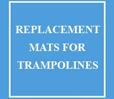 Replacement Mats for Trampolines