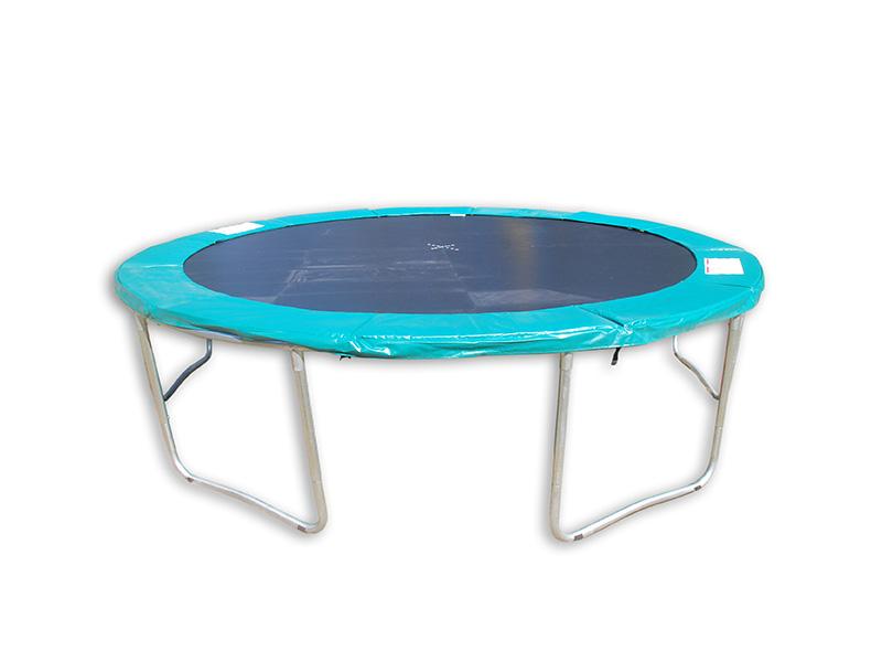 Round Trampolines