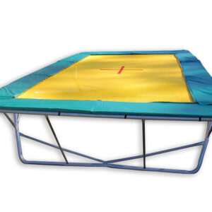 Rectangle Olympic Trampolines