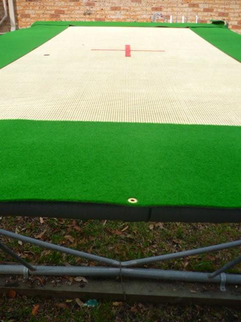 P J Fxd. - Carpet Pads fitting 022