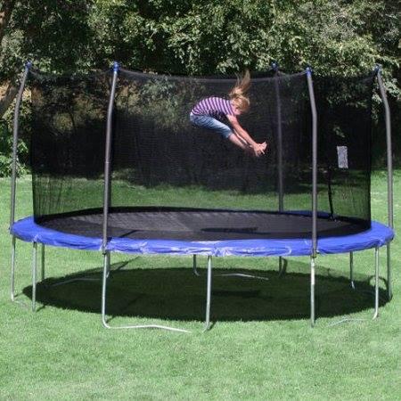 trampoline parts