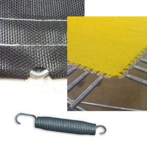 Replacement Trampoline Parts