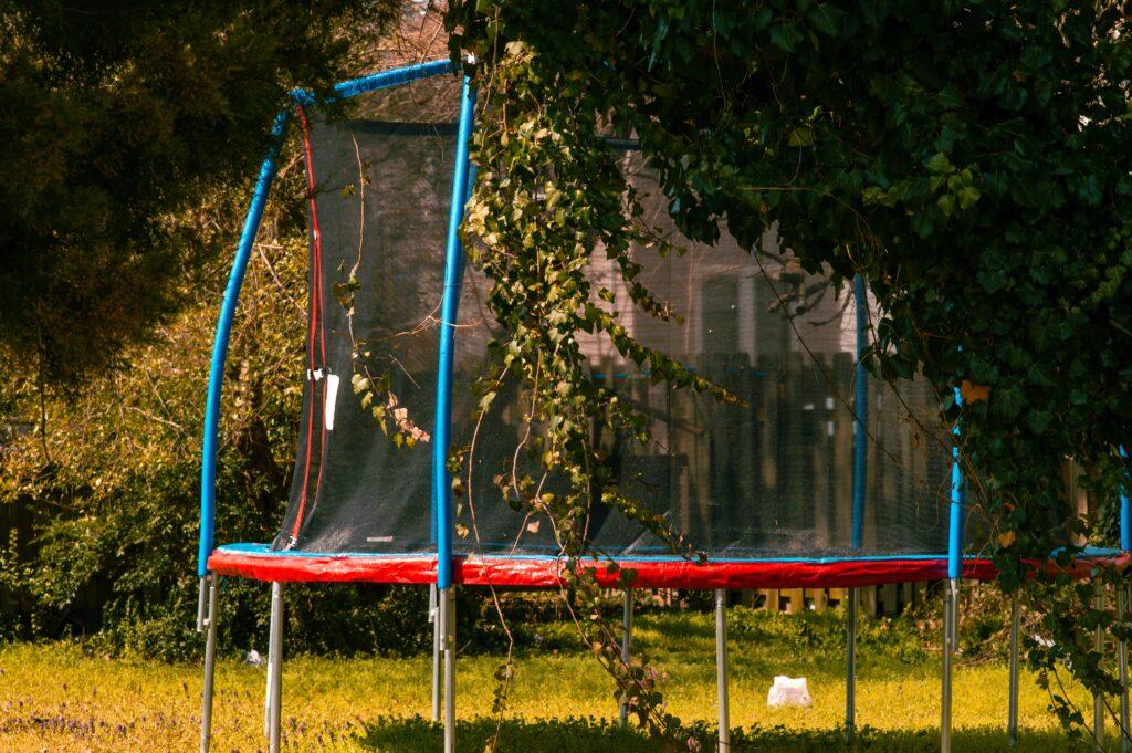 trampolines sydney